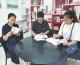 慶云公路分中心——黨建工作體系化 凝聚發展精氣神