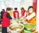 陵城:1.2万余志愿者活跃城乡
