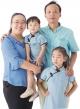焦兴华、庞世珍家庭:乘家庭之舟,为事业扬帆
