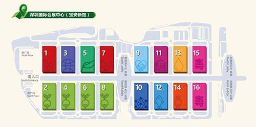 倒计时1个月!全行业热切期盼第19届中国农交会