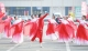 """德州市第七屆廣場舞大賽舉行 第二屆""""奧萊之夜""""文化旅游節同日啟動"""