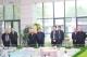 市关工委常务副主任刘长青一行到平原县调研关心下一代工作