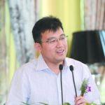 城市化时代的商业新力量——访星凯国际广场总经理殷慧勇
