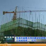 2013年11月19日陵县新闻