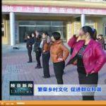 2013年11月21日陵县新闻