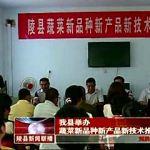 2014年07月12日陵县新闻