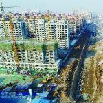 武城县打造城区生态景观长廊