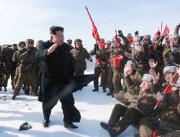 朝中社凌晨发表公报:中止原定于16日举行的北南高级别会谈