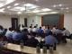 中心城区城建重点项目调度会议召开