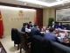 市政协召开十四届二十一次党组(扩大)会议