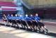 全国拔河新星系列赛(德州站)开赛,16支代表队角逐争雄