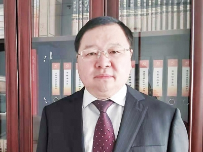 政府工作报告·解读   市委编办主任陈秀河:减负担增底气 流程再造释活力
