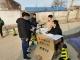 新春走基层 | 现场直击:黄河涯乡镇干部一天转遍64个村:村不漏户,户不漏人