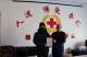 1万元!市红十字接收第一笔捐款助力疫情防控