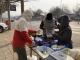 新春走基层 | 德州多家饭店主动停业,低价处理食材、全额退还定金