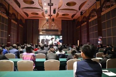 市政协十四届四次会议大会秘书处组织委员  观看爱国主义教育影片《决胜时刻》