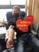 【献血随手拍】疫情无情人有情,无偿献血显真情