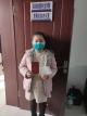 """宁津9岁女孩送给自己生日礼物:""""我把全部压岁钱捐给武汉的小朋友!"""""""