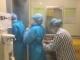 独家连线|坐标:山东胸科医院!德州市立医院李凯:隔离病毒不隔离爱,为患者庆生