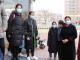今天,庆云县人民医院第一梯队隔离医学观察医护人员解除隔离!