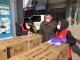 入户排查 捐赠物资|3000余青年志愿者投身防疫