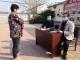 安全迅速 复工复产 | 武城:村干部牵头帮企业招工