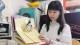 血脈相連|德州女孩王曉蕊創作千冊立體漫畫書獻給血漿捐獻者