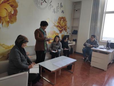 陵城:建立线上婚姻辅导平台 疫情期间劝和15对夫妻