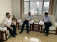 德州市委書記李猛、市長楊洪濤走訪部分省直部門