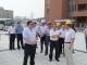 德州市长杨洪涛调研督导中心城区重点城建项目