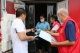 德州市医保局:开展志愿服务 助力文明城市创建