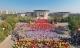 1.5萬名農民同慶豐收!德州市(平原)2020年中國農民豐收節開幕