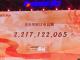 董明珠亚博体育app安卓直播带货战绩:4小时,22.17亿元!