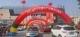10米巨型蛋糕分享、万名顾客同庆,宁津德百广场5岁了!