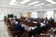德州學院召開校友會成立大會籌備工作推進會