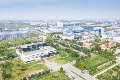 临邑:以项目支撑壮大特色产业