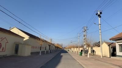 陵城区庄科王村入选全市首批美丽村居试点村庄