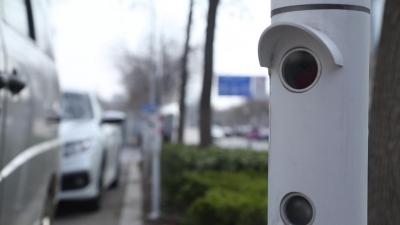 【乐跑现场】在线查询车位、停车自动收费……德州城区智慧停车项目22日投用