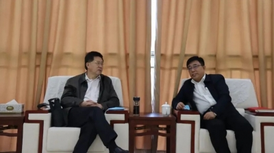 省政法队伍教育整顿第十三指导组到临邑县调研督导工作