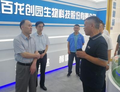 韩建亭:牢牢扭住项目建设生命线