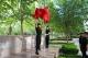 德州市纪委监委机关举行升国旗仪式