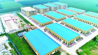 读德州 | 宁津百亿级家具产业的绿色蝶变