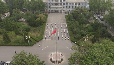 """陵城区2021年6月份""""新时代文明实践主题活动""""启动"""