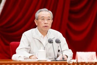 山东省优秀共产党员、优秀党务工作者和先进基层党组织表彰大会召开