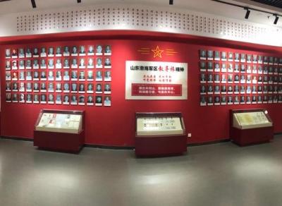 德州宁津农民自导自演红色微电影《西征之送别》,庆祝建党100周年