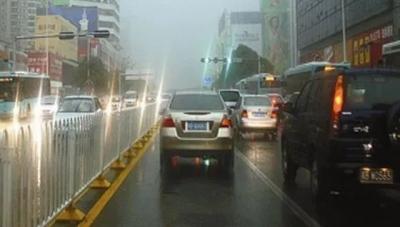 128.1毫米!昨晚那场雨最大降水量在临邑孟寺   德州今天白天多云,有分散性雷阵雨