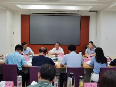 刘长民出席全市汽车及零部件产业链工作推进会:以机制创新引领高质量发展