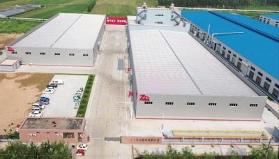 陵城区:完善产业链条招引优质企业