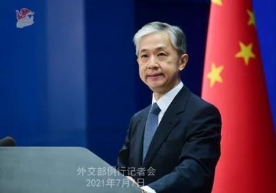 24位国际专家发表联合声明,力挺中国!