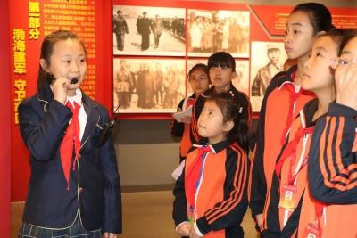 宁津:构建关心下一代教育基地矩阵 服务青少年健康成长